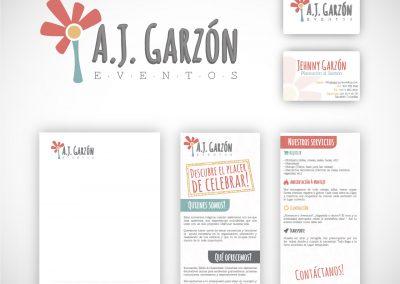 A.J. Garzon Eventos